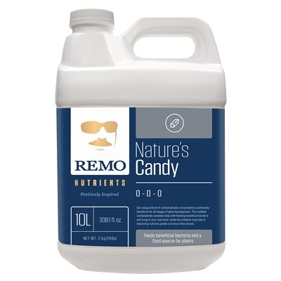 Remo NatureCandy